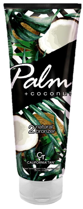 Palm + Coconut 237ml