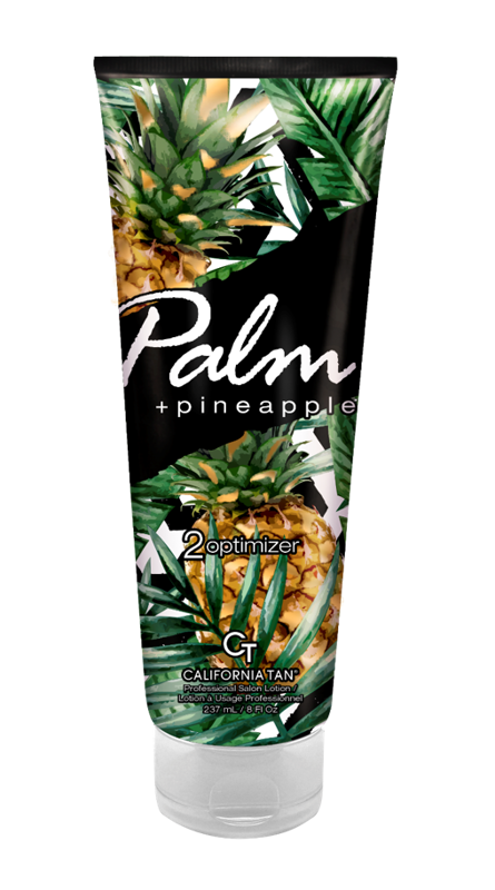 Palm + Pineapple Optimizer 237ml