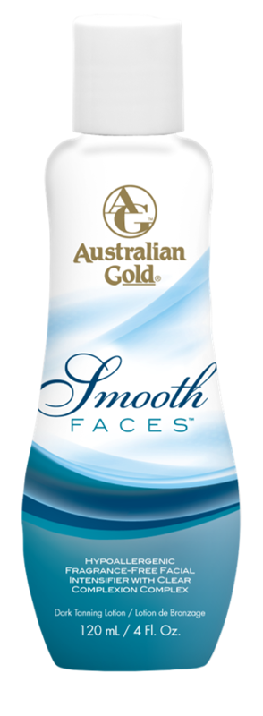 Australian Gold Smooth Faces®