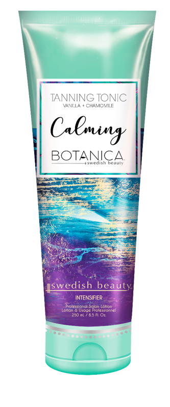 Calming Tanning Tonic™  250ml