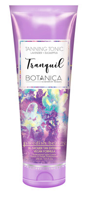 Tranquil Tanning Tonic™ In-Shower Tan Extender 250ml