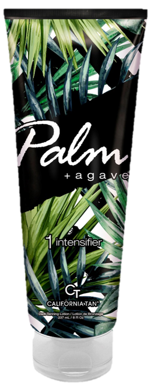 Palm + Agave Intensifier 237ml