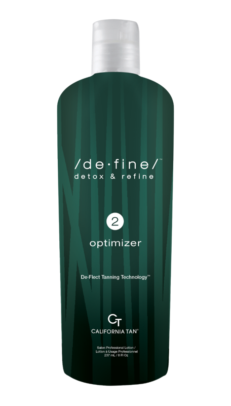 DEfine Optimizer 250ml