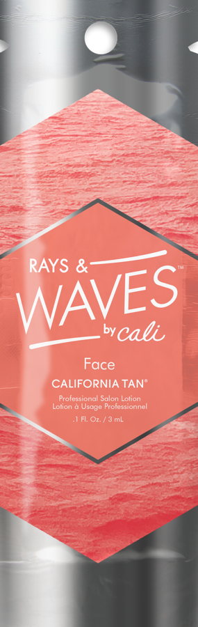 JAUNUMS! Rays & Waves™ by Cali
