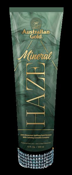 JAUNUMS! MINERAL HAZE limited edition iedeguma krēms ar DHA bronzeriem
