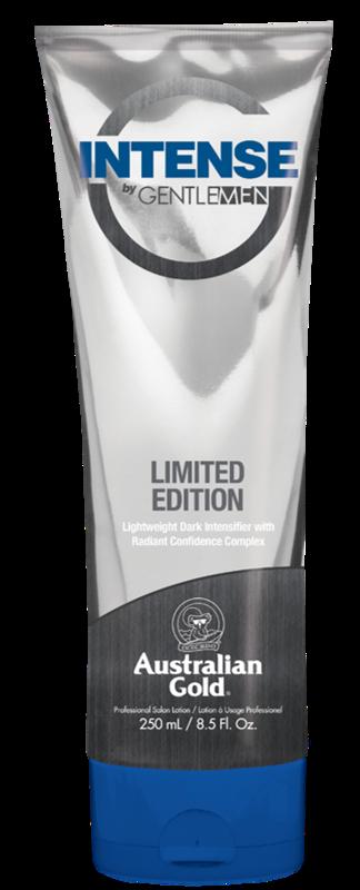Intense by G Gentlemen® Limited Edition