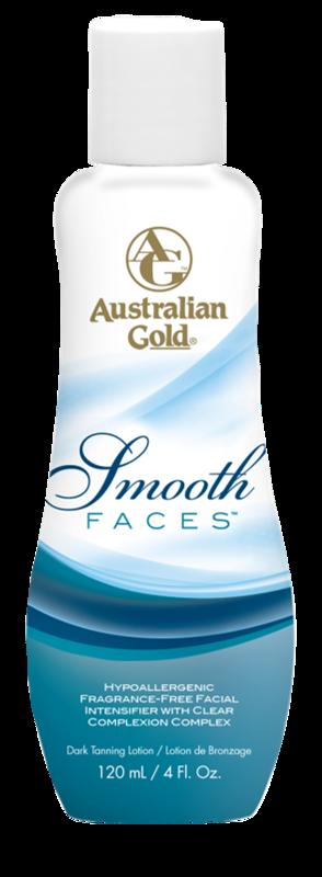 Australian Gold Smooth Faces®