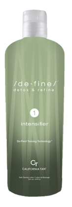 DE fine Intensifier 250ml