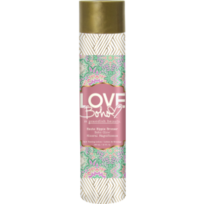 Swedish Beauty LOVE BOHO™ DHA BRONZER 300ml
